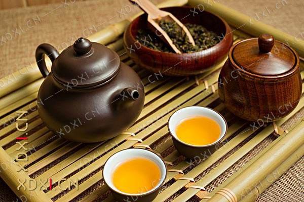 【制茶技术探秘】(一)